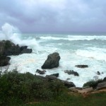Hurrikan Igor @ Astwood Cove