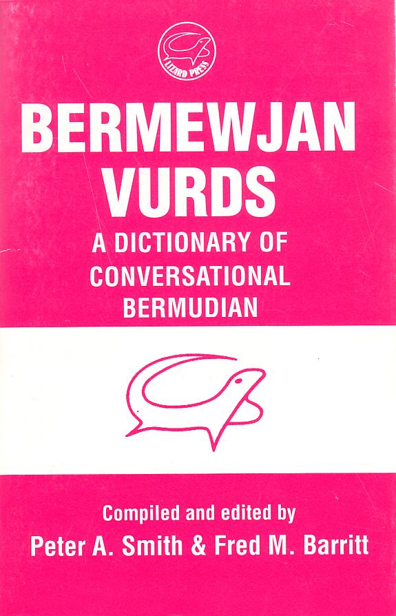 Bermewjan Vurds Buch