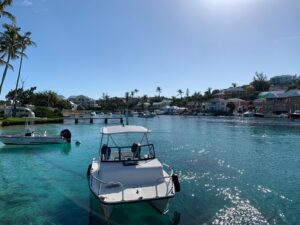 Flatts Inlet Bermuda
