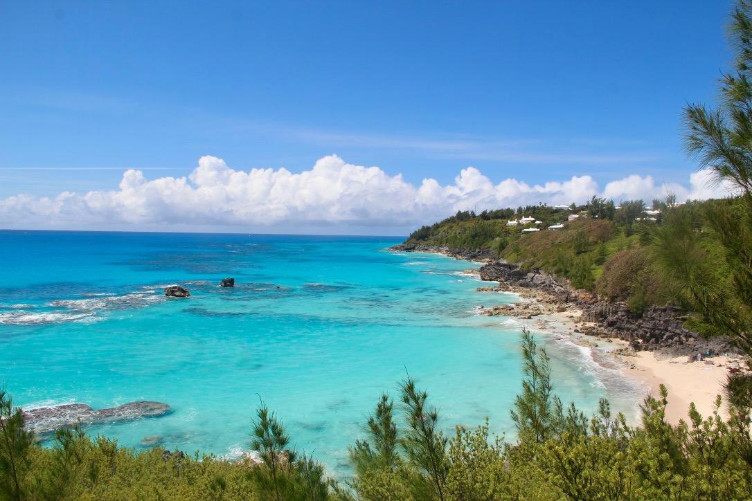 Church Bay Bermuda